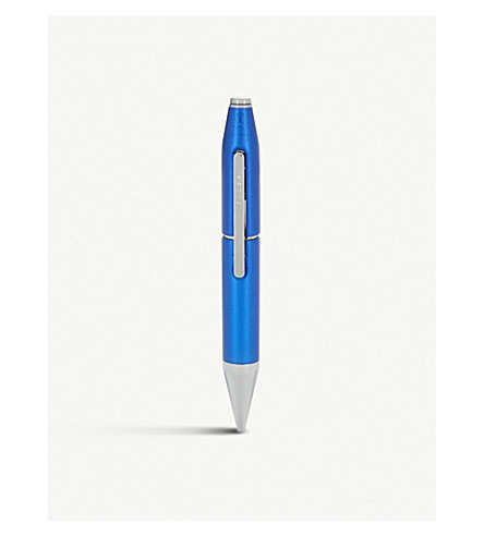 CROSS X Series rollerball pen