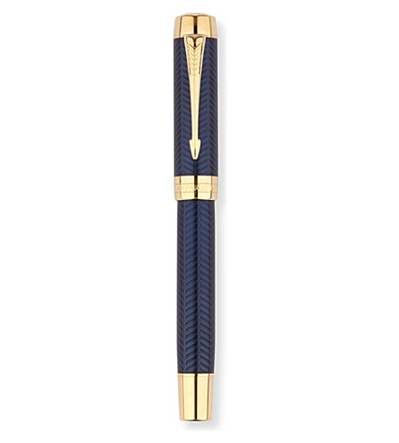 PARKER Duofold Prestige Ballpoint Pen