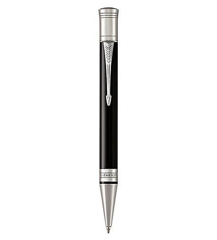 PARKER Duofold classic rollerball pen