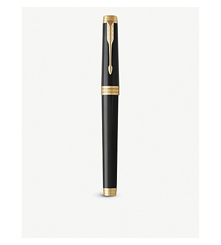 PARKER Premier fountain pen