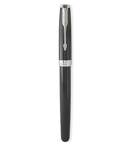PARKER Sonnet lacquer fountain pen