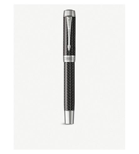 PARKER Duofold prestige rollerball pen