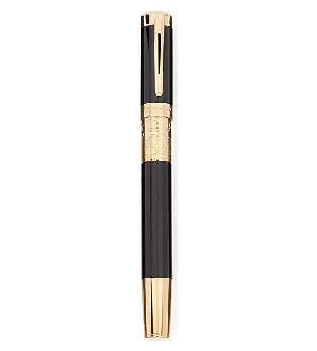 WATERMAN Waterman Élégance Black fountain pen