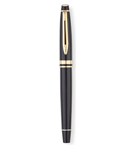 WATERMAN Waterman Hemisphere fountain pen