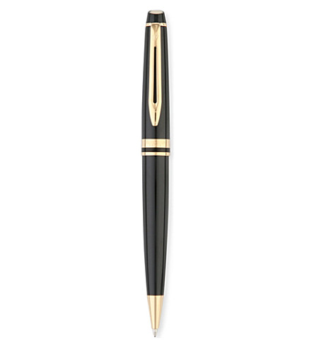 WATERMAN Expert Essential ballpoint pen