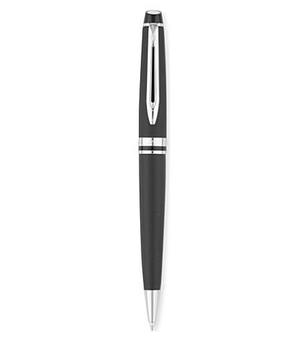 WATERMAN Waterman Expert Essential ballpoint pen