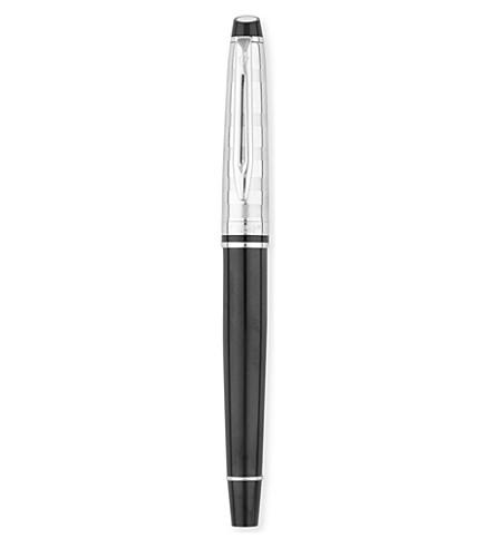 WATERMAN Waterman Expert Deluxe rollerball pen