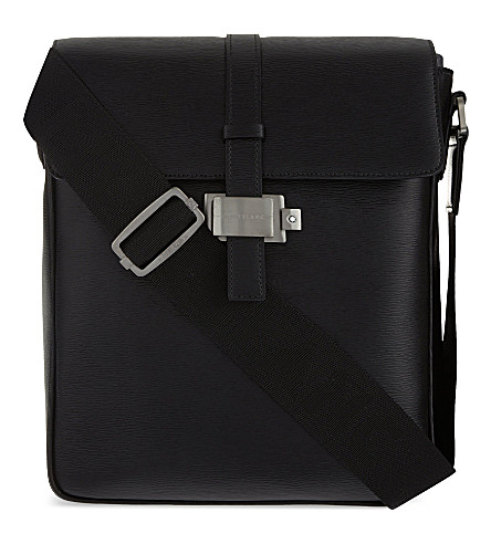 MONTBLANC Westside north south bag