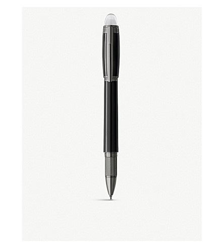 MONTBLANC StarWalker midnight black fineliner