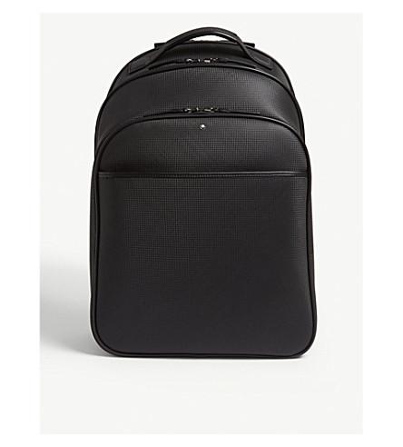 MONTBLANC Westside Extreme backpack (Black