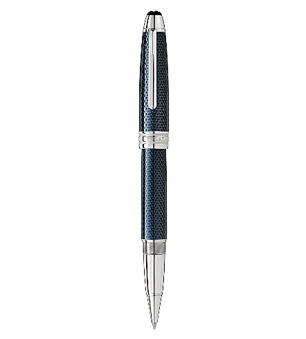 MONTBLANC Meisterstuck Solitaire LeGrand rollerball pen