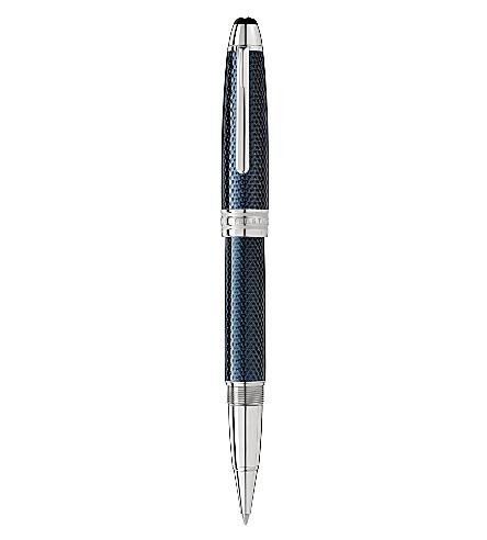 MONTBLANC Meisterstuck Solitaire LeGrand rollerball pen