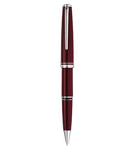 MONTBLANC Cruise collection rollerball pen
