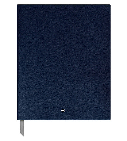 MONTBLANC Fine stationery sketch book