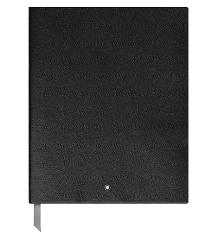 MONTBLANC Fine stationery lined sketch book