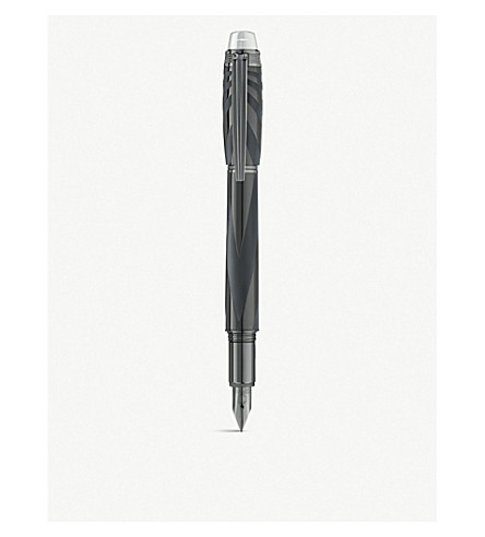 MONTBLANC Starwalker Ceramics fountain pen
