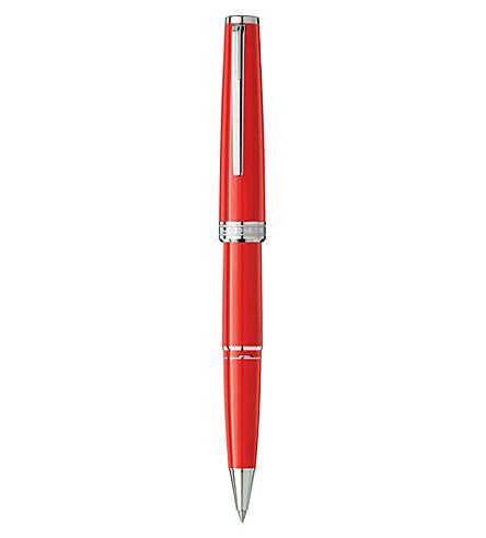 MONTBLANC Pix precious resin rollerball pen