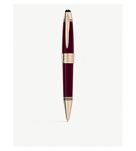 MONTBLANC John F. Kennedy Ballpoint Pen