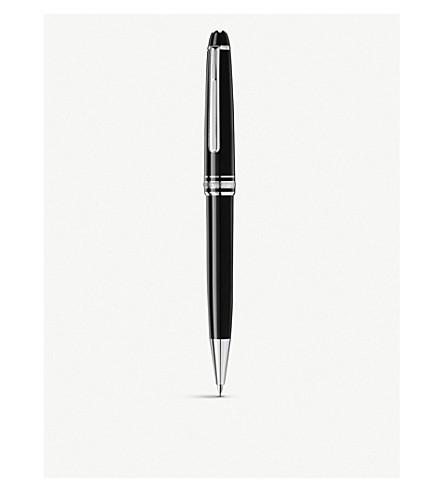 MONTBLANC Meisterstück platinum classique pencil 0.7mm