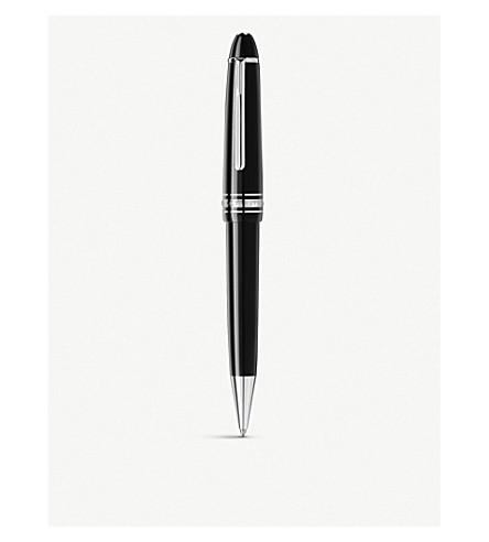 MONTBLANC Meisterstück platinum LeGrand ballpoint pen