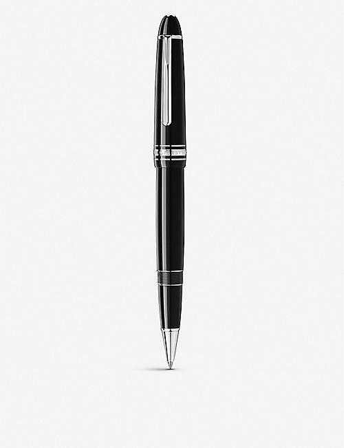 MONTBLANC Meisterstück Platinum LeGrand rollerball pen