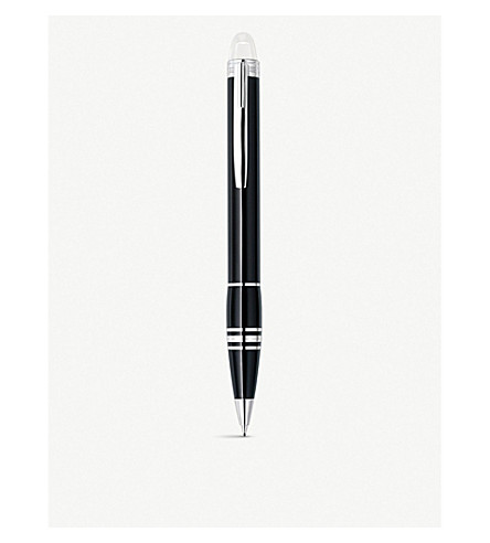 MONTBLANC StarWalker platinum pencil 0.7mm
