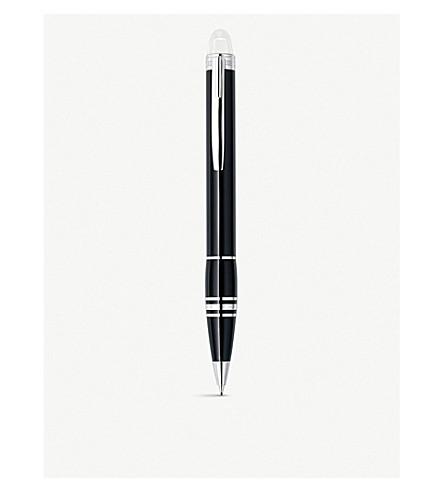 MONTBLANC StarWalker platinum pencil 0.7mm