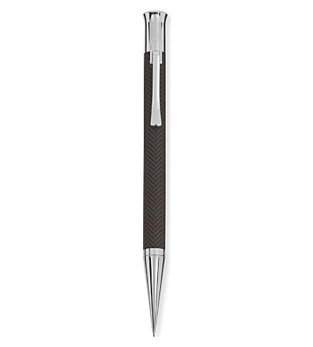 FABER CASTELL Guilloche ciselé mechanical pencil