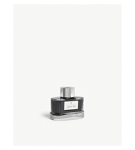 GRAF VON FABER-CASTELL Ink bottle 75ml