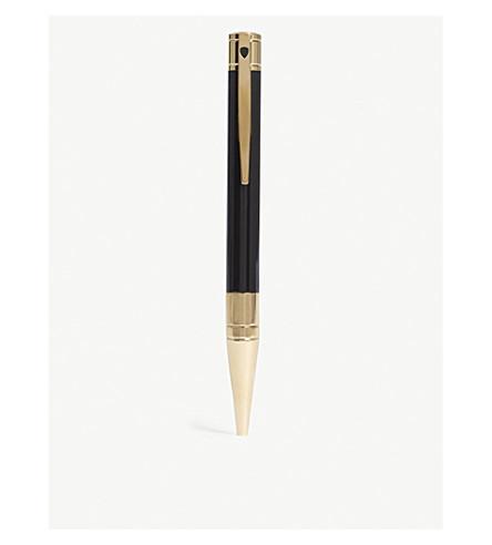 S.T.DUPONT D-initial ballpoint pen