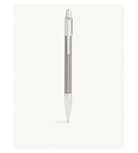 CARAN D'ACHE Varius Ivanhoe mechanical pencil