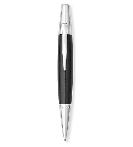 FABER CASTELL E-motion Parquet ballpoint pen