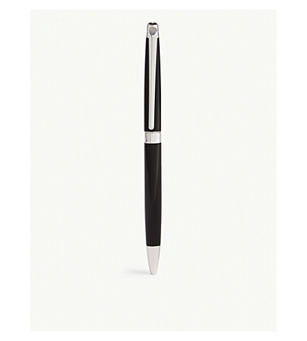 CARAN D'ACHE Léman slim ballpoint pen