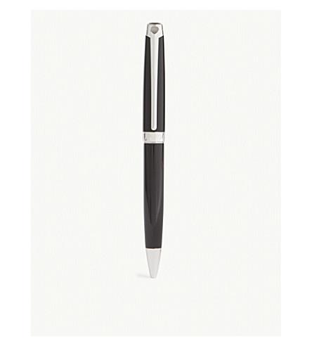 CARAN D'ACHE Léman Ebony ballpoint pen