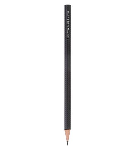 GRAF VON FABER-CASTELL Guilloche 6 pencil gift box