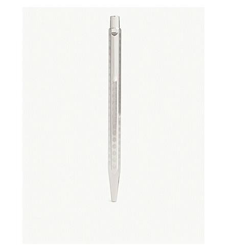 CARAN D'ACHE Ecridor Heritage ballpoint pen