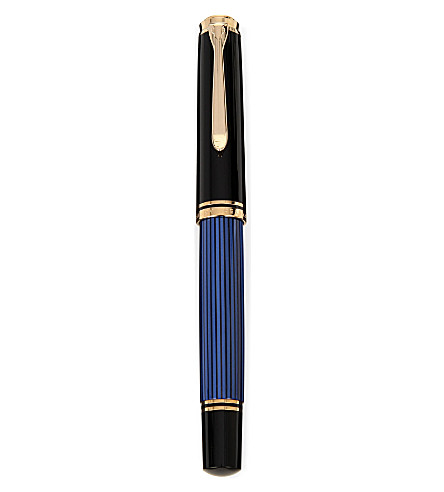 PELIKAN Souveran M800 fountain pen