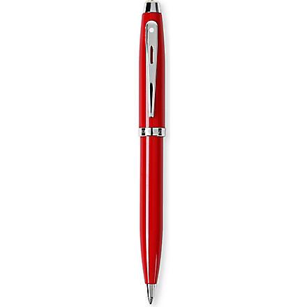 SHEAFFER Ferrari 100 Rosso Corsa ballpoint pen