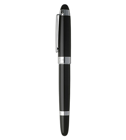 HUGO BOSS Icon fountain pen