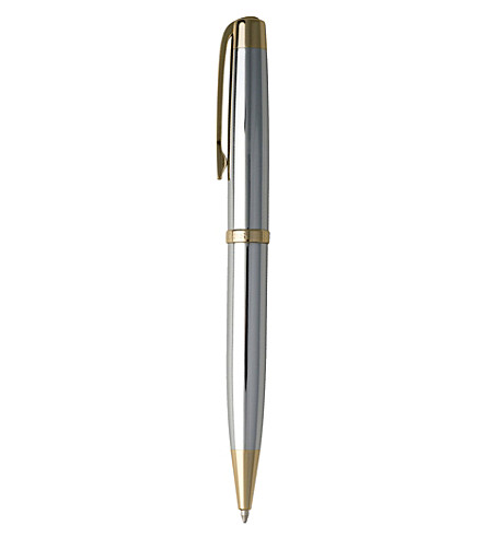 HUGO BOSS Ballpoint pen diverse gold