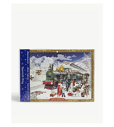 ADVENT CALENDARS Christmas advent calendar