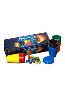PAUL LAMOND TOYS & GAMES Perudo