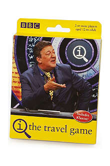 PAUL LAMOND TOYS & GAMES QI travel game