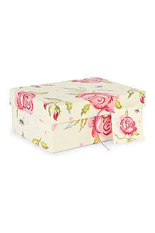PENNY KENNEDY Medium rose and bee box