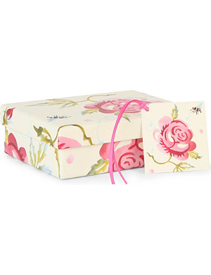 PENNY KENNEDY Small rose and bee box