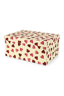 EMMA BRIDGEWATER Hearts box