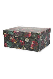 NINA CAMPBELL Nymans gift box 27cm