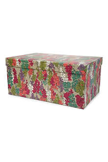 NINA CAMPBELL Fairfield gift box 39cm