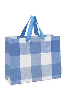DEVA DESIGNS Brera medium gift bag