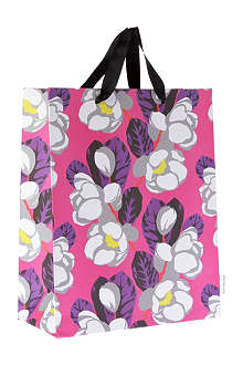 DESIGNERS GUILD Floral large gift bag
